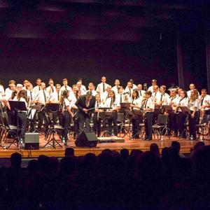 Sociedade Filarmónica Espírito Santo da Agualva, da Praia da Vitória
