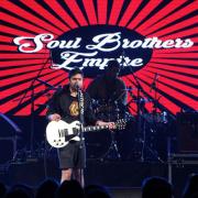 Soul Brothers Empire, banda de Proença-a-Nova