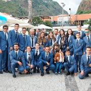Banda Municipal da Ribeira Brava