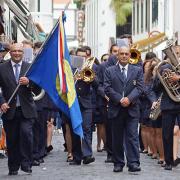 Banda Municipal de Santa Cruz