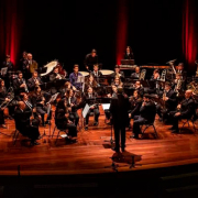 Filarmónica União Praiense, de Santa Cruz da Graciosa