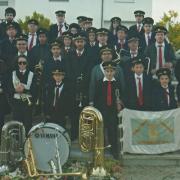 Sociedade Filarmónica Harmonia de S. Pedro do Sul