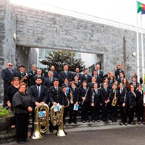 Filarmónica União Artista de São Roque do Pico