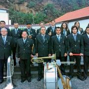 Banda Filarmónica da Casa do Povo de São Vicente