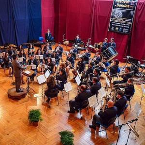 Sociedade Filarmónica Aurora Pedroguense
