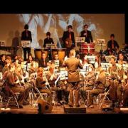 Sociedade Filarmónica Fraternidade de S. João de Areias