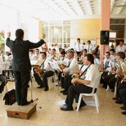 Banda de Música de Sendim, Tabuaço