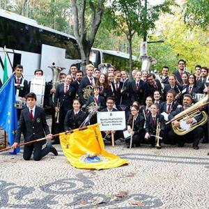 Banda Filarmónica de Santa Maria de Bouro