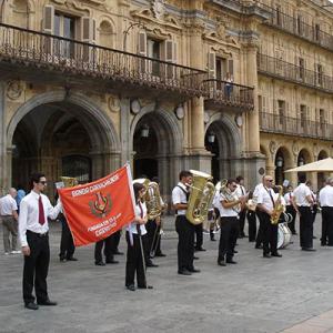 Banda Filarmónica de Carviçais, de Torre de Moncorvo