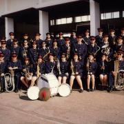 Banda Filarmónica dos Bombeiros Voluntários de Vidigueira