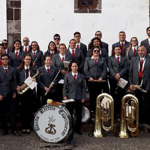 Banda Recreio Espirituense, de Vila do Porto