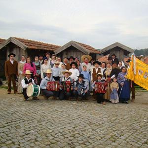 Grupo Folclórico Cultural e Recreativo de Alhais