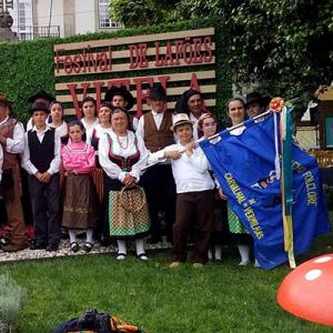 Grupo Folclórico de Carvalhal de Vermilhas