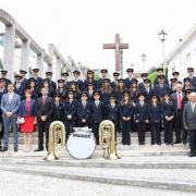 Filarmónica Fraternidade Poiarense