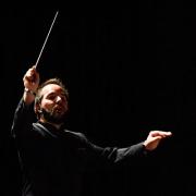 Vítor Valério Ávila, maestro