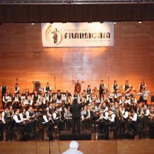 Banda Velha União Sanjoanense, de Albergaria-a-Velha