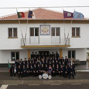 Sociedade Filarmónica Rainha Santa Isabel