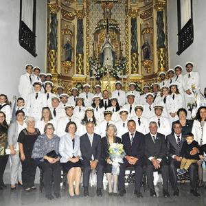 Sociedade Filarmónica União Católica da Serra da Ribeirinha