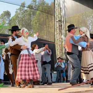 Grupo de Danças e Cantares da Beira Baixa