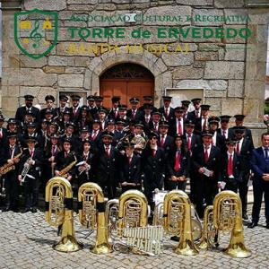 Banda Musical da Torre de Ervededo, Chaves