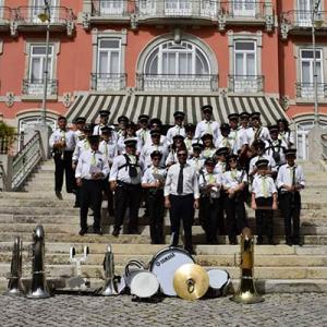 Banda Musical de Vila Verde da Raia, Chaves