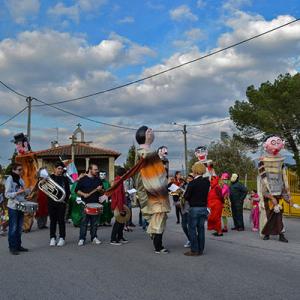 Banda Musical Casa de Cultural Popular de Outeiro Seco, Chaves