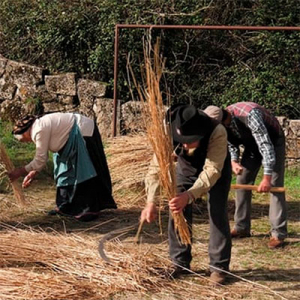 Rancho Folclórico do Grupo Cultural da Serra do Brunheiro