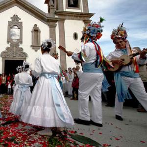 Danças da Lousa, Castelo Branco