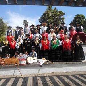 Grupo de Danças e Cantares de Vermil