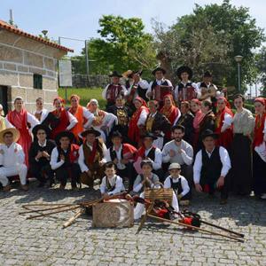 Grupo Folclórico da Casa do Povo de Creixomil