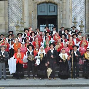Grupo Folclórico da Corredoura
