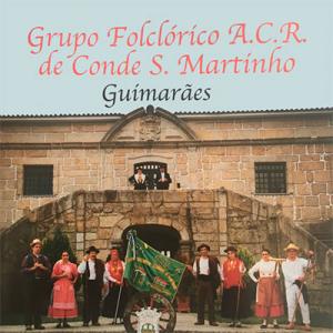 Grupo Folclórico A.C.R. de Conde (S. Martinho)
