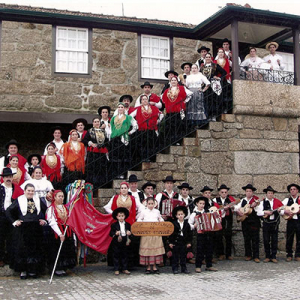 Grupo Folclórico da Casa do Povo de Fermentões