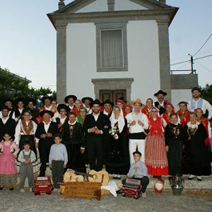 Grupo Folclórico de Sande São Martinho