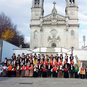 Grupo Folclórico de São Torcato