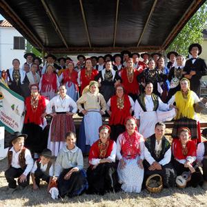 Grupo Folclórico de Souto