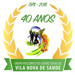 Grupo Folclórico do Centro Social de Vila Nova de Sande