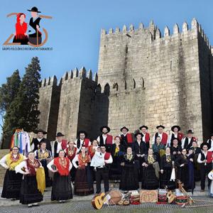 Grupo Folclórico Recreativo de Tabuadelo