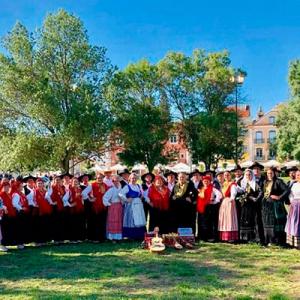 Rancho Folclórico do Centro Cultural e Recreativo de Moreira de Cónegos