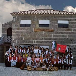 Rancho Folclórico S. Cipriano de Tabuadelo