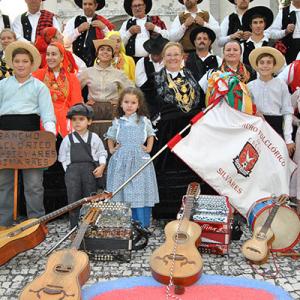 Rancho Folclórico do Centro Social Cultural e Desportivo de Silvares