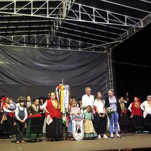 Grupo Regional Folclórico e Agrícola de Pevidém
