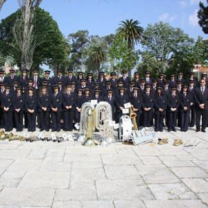Banda dos Bombeiros Voluntários de Ílhavo