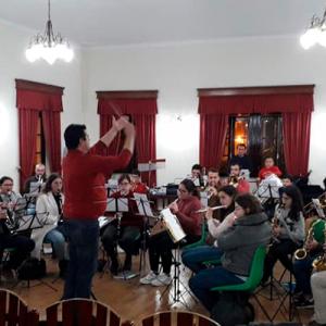 Banda Filarmónica da Moita