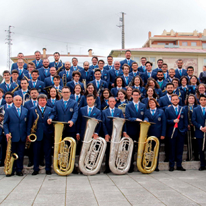 Banda de Música de Carregosa