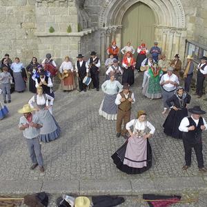 Grupo Folclórico São Pedro de Cête