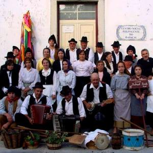 Rancho Folclórico de Penela