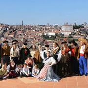 Rancho Folclórico do Porto