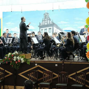 Associação Filarmónica Cultural e Recreativa de Santa Bárbara da Fonte do Bastardo