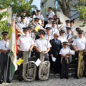 Banda da Sociedade Filarmónica Providência